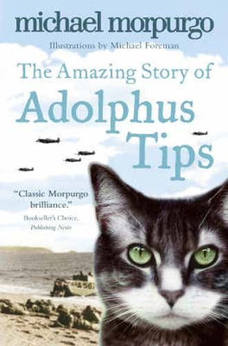 The Amazing Story of Adolphus Tips - Pack of 6 Badger Learning