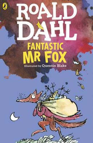 Fantastic Mr Fox - Pack of 6 Badger Learning