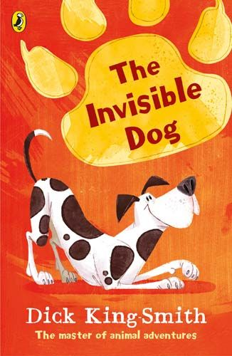 The Invisible Dog - Pack of 6 Badger Learning