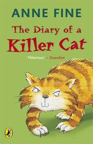 The Diary of a Killer Cat - Pack of 6 Badger Learning