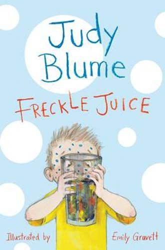 Freckle Juice - Pack of 6 Badger Learning