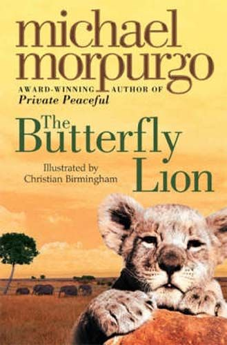 The Butterfly Lion - Pack of 6 Badger Learning