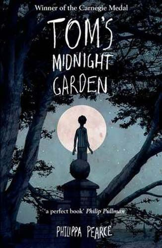 Tom's Midnight Garden - Pack of 6 Badger Learning