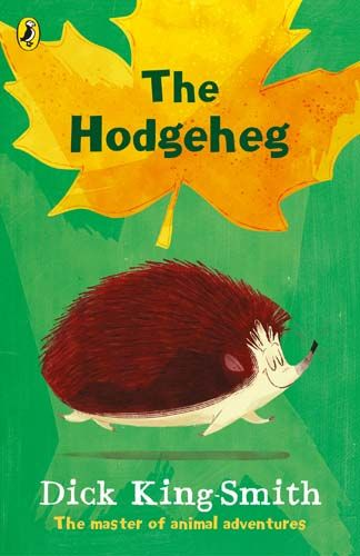 The Hodgeheg - Pack of 6 Badger Learning