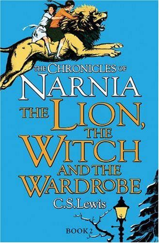 The Lion, the Witch & the Wardrobe - Pack of 6 Badger Learning