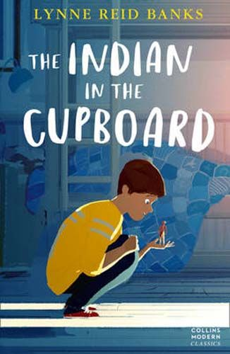 The Indian in the Cupboard - Pack of 6 Badger Learning