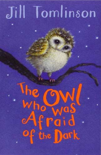 The Owl Who Was Afraid of the Dark - Pack of 6 Badger Learning