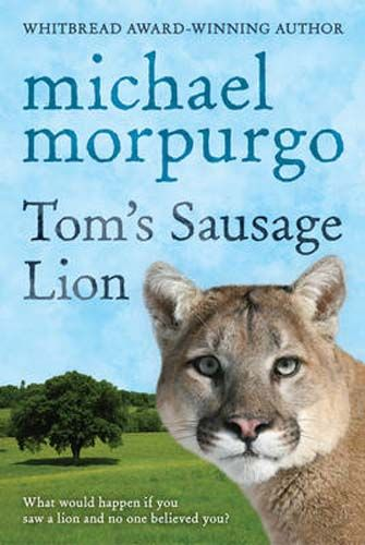 Tom's Sausage Lion - Pack of 6 Badger Learning