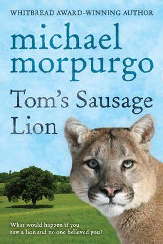 Tom's Sausage Lion - Pack of 6 Badger Learning