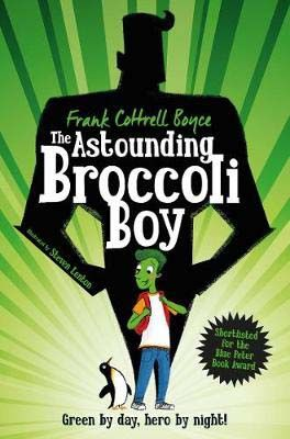 Astounding Broccoli Boy - Pack of 16 Badger Learning