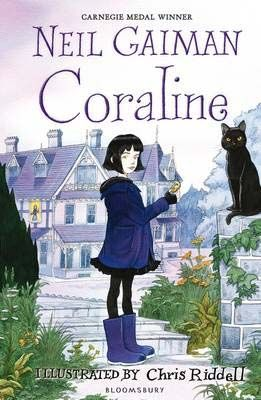 Coraline - Pack of 16 Badger Learning
