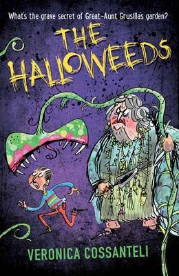 The Halloweeds - Pack of 16 Badger Learning