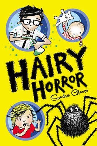 Hairy Horror - Pack of 6 Badger Learning