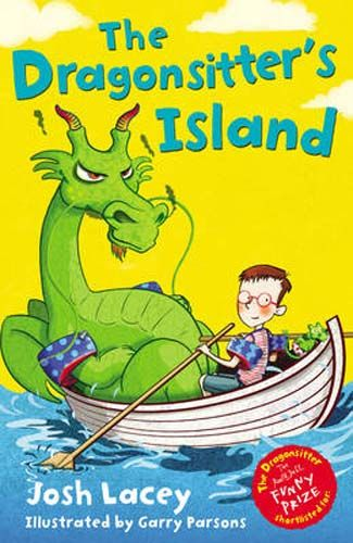 The Dragonsitter's Island - Pack of 6 Badger Learning