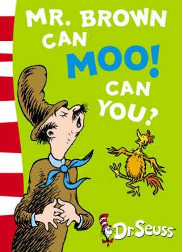 Mr Brown Can Moo! Can You? - Pack of 6 Badger Learning