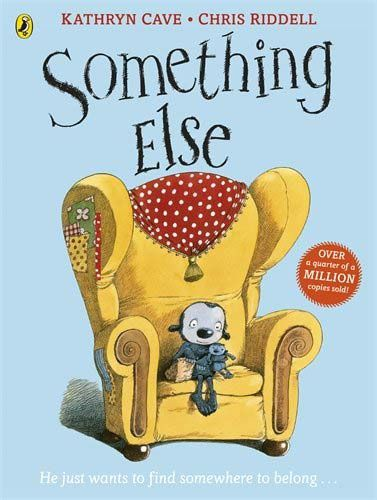 Something Else - Pack of 6 Badger Learning