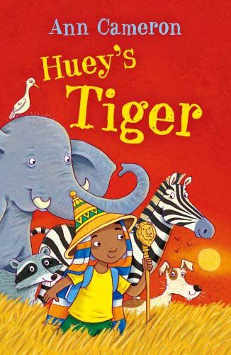 Huey's Tiger - Pack of 6 Badger Learning
