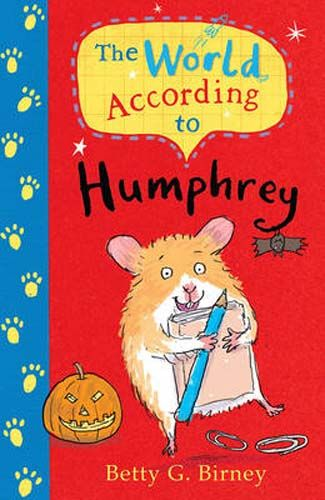The World According to Humphrey - Pack of 6 Badger Learning