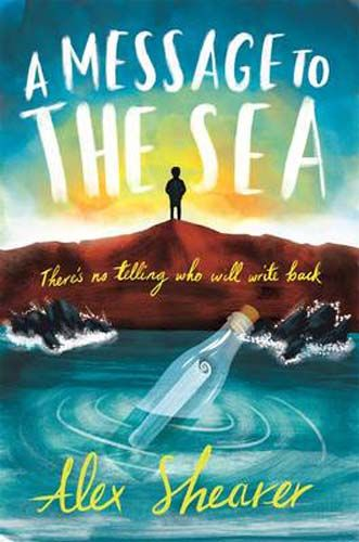 A Message to the Sea - Pack of 6 Badger Learning