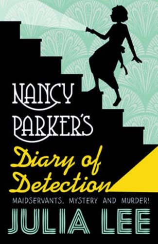 Nancy Parker's Diary of Detection - Pack of 6 Badger Learning