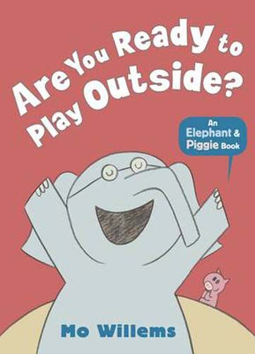 Are You Ready To Play Outside? - Pack of 6 Badger Learning