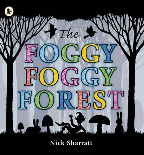 The Foggy, Foggy Forest - Pack of 6 Badger Learning