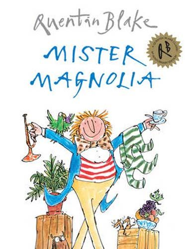 Mister Magnolia - Pack of 6 Badger Learning