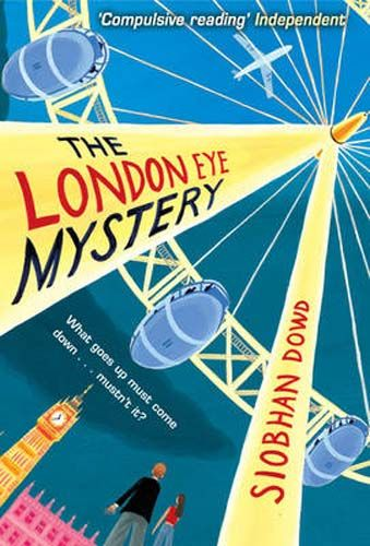 The London Eye Mystery - Pack of 6 Badger Learning