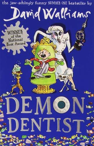 Demon Dentist - Pack of 6 Badger Learning