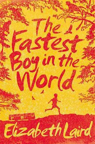 The Fastest Boy in the World - Pack of 6 Badger Learning