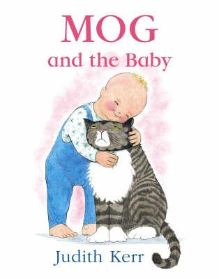 Mog And The Baby Badger Learning