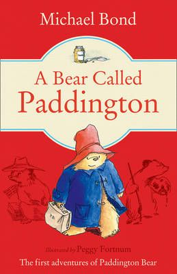 A Bear Called Paddington Badger Learning