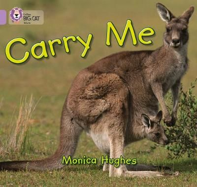 Carry Me: Band 00/Lilac Badger Learning