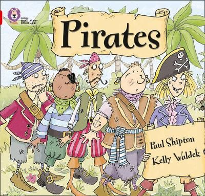 Pirates Badger Learning
