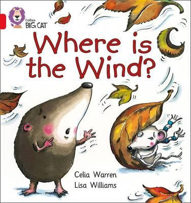 Where is the Wind? Badger Learning