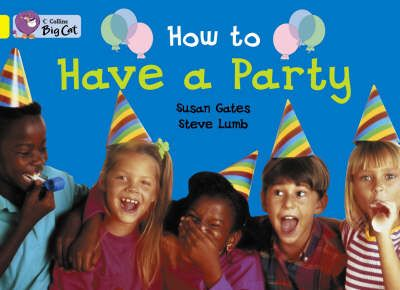 How to Have a Party Badger Learning