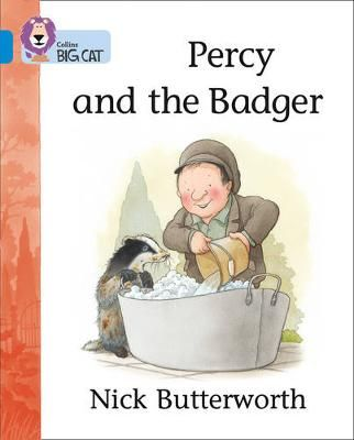 Percy and the Badger Badger Learning