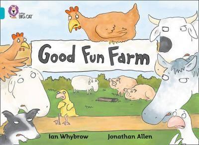 Good Fun Farm Badger Learning