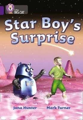 Star Boys Surprise Badger Learning