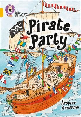Pirate Party Badger Learning