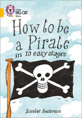How to be a Pirate Badger Learning