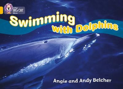 Swimming with Dolphins Badger Learning