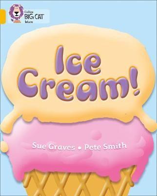 Ice Cream Badger Learning