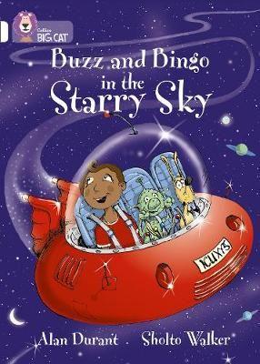 Buzz & Bingo in the Starry Sky Badger Learning