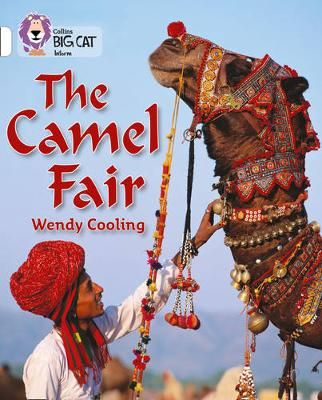 The Camel Fair Badger Learning