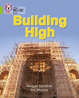 Building High Badger Learning