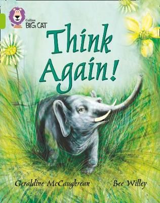 Think Again! Badger Learning