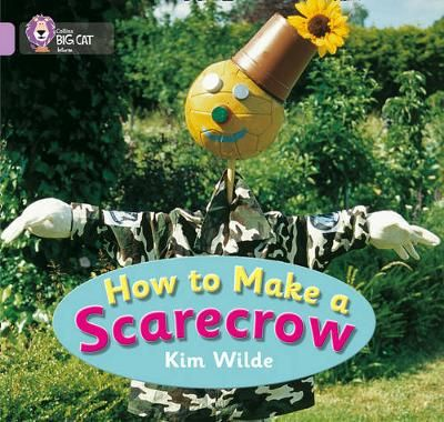 How to Make a Scarecrow Badger Learning