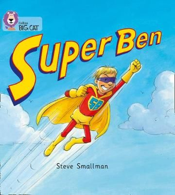 Super Ben Badger Learning