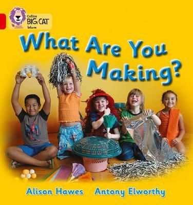 What Are You Making? Badger Learning
